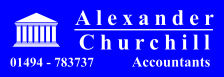 Alexander Churchill Accountants