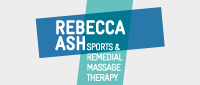 Rebecca Ash – Sports Massage Therapist