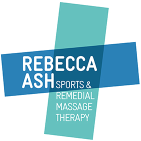 Rebecca Ash Sports & Remedial Massage Therapy